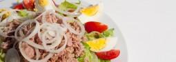 Tuna Salad 1989 – Tunfisch-Salat