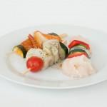 Kein Sushi